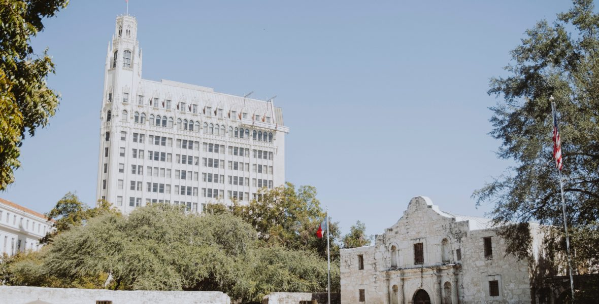 Must Sees of San Antonio